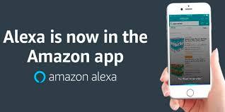 comes iphone via amazon in latest update no echo