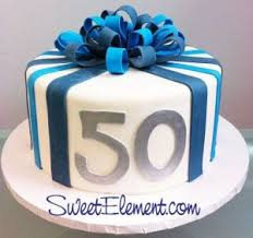 50th birthday cake ideas for men a birthday cake