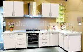 Design Of Modular Kitchen Cabinets L Shaped Modular Kitchen Designs Buy Kitchen Design L Shaped
