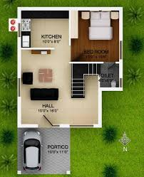 1100 Sq Ft House Overview Rainbow City At Sarvanampatti Manchester Properties