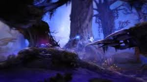 Ori And The Blind Forest Ori And The Blind Forest Game Review