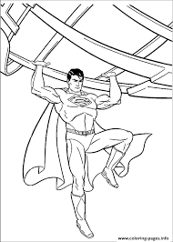 superman daily planet coloring paged0cb coloring pages printable