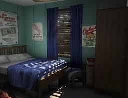billig schlafzimmer bild gta o apartment billig schlafzimmer bett jpg gta wiki