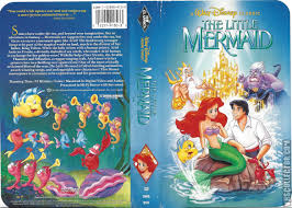 mermaid vhscollector analog videotape archive