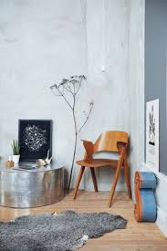 120 best wallpaper wall images on pinterest concrete home decor