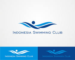 Swimming Logo Design by Sribu Logo Design Desain Logo Untuk Indonesia Swimming Cl