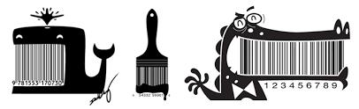 Barcode Designs For Creative Barcode Ideas Beetle Creative