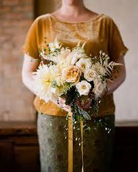 wedding flowers fall fall wedding flower ideas once wed