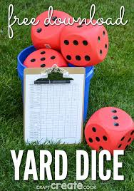 Outdoor Backyard Games 17 Do It Yourself Outdoor Games For Your Next Party