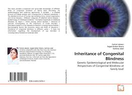What Is Congenital Blindness Search Results For