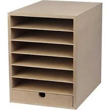 Desk Storage Drawers Paper Storage Drawers Ebay