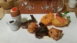 au f駑inin cuisine au fin gourmet picture of au fin gourmet dax tripadvisor