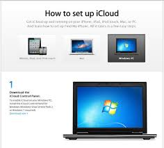 icloud photostream for android how to get icloud s photo working on a pc