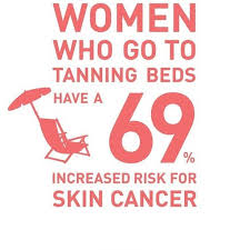 Do Tanning Beds Cause Cancer 8 Best Skin Cancer Images On Pinterest Cancer Awareness Month