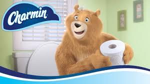 Charmin Bathroom Charmin Bears Love New Super Mega Roll Toilet Paper Charmin