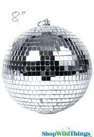 mirrored disco balls shopwildthings com