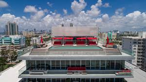 Penthouse Miami Beach Penthouse At 321 Ocean Resurfaces For 35m Curbed Miami