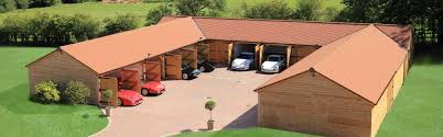 Open Carport by Passmores Manufacturers Of Fine Timber Buildings