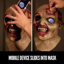 zombie fancy dress halloween mask morph costumes us