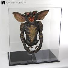 custom acrylic display cases for sale tom spina designs tom