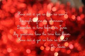 welcome december quotes and sayings