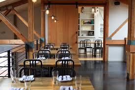 Salish Lodge Dining Room by Rockcreek Seafood U0026 Spirits A Brunch Worth Catching Eatseattle