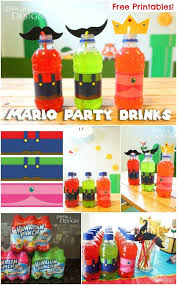 25 mario party games ideas super mario