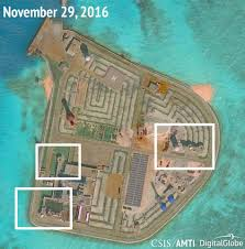 South China Sea On Map by China To Build Secret South China Sea Underwater U0027observation