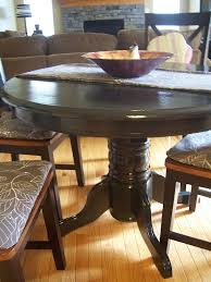 How To Paint Kitchen Table And Chairs by How To Successfully Paint Furniture Welcometothemousehouse Com