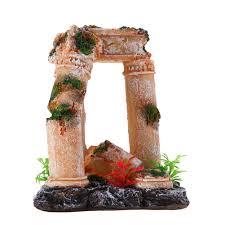 online get cheap aquarium decorations ruins aliexpress com