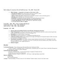 medical insurance resume 6 life insurance agent resume monthly