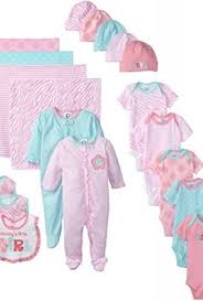 great selection of baby clothes that are safe eco friendly