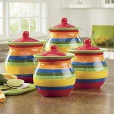 colorful kitchen canisters kitchen canister sets kitchen canister sets kitchen