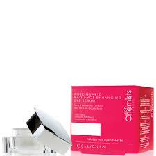 Qu Serum skinchemists quartz radiance enhancing eye serum 8ml free