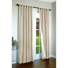 Walmart French Door Curtains by Fresh Door Curtain Panels Walmart 18014