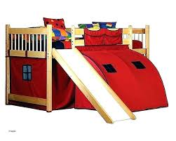 Slide Bunk Bed Futon Bunk Bed Slide Princess Castle Bunk Beds With Slide Bunk