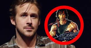rambo headband stallone wants gosling as rambo what s s response movieweb