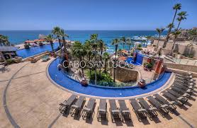 Map Of Mexico Resorts by Cabo San Lucas Luxury Resort U0026 Vacation Packages Book Now