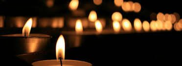 memorial candle memorial candle lighting ceremony a powerful tool our side of