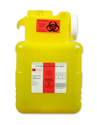 wall mounted sharps containers products 9 23 universal medical inc blog