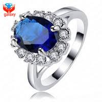 Sapphire Wedding Rings by Cheap White Sapphire Engagement Rings Free Shipping White