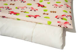 My Little Pony Duvet Cover My Little Pony Cotton Flower Baby