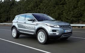 champagne range rover range rover evoque to debut world u0027s first nine speed auto photos