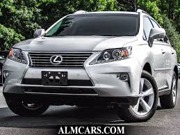 lexus rx 350 horsepower 2013 2013 used lexus rx 350 at alm gwinnett serving duluth ga iid