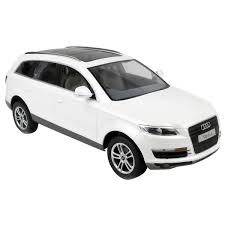 bentley white and black bentley kid u0027s audi q7 1 14 scale remote control car