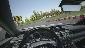 youtube lexus navigation system lexus virtual reality racing game environment superpolygon