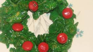 holly christmas cookies recipe allrecipes com