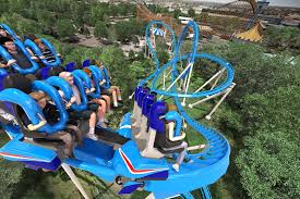 Six Flags Great America Ticket Prices California U0027s Great America Reveals Patriot U2013 Coaster Hub