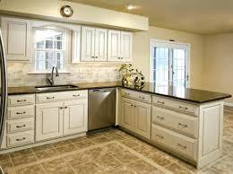 Ikea Kitchen Cabinets Installation Cost Kitchen Cabinets Installation Cost Faced Of Cabinet Refacing