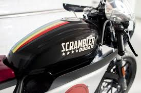 martini livery motorcycle peace sixty2 scrambler return of the cafe racers